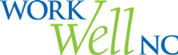 Workwell NC logo